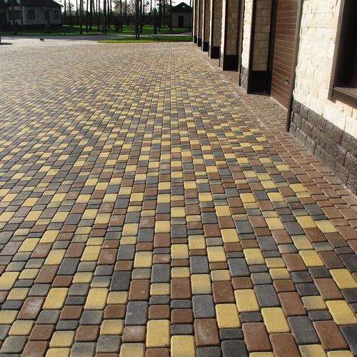 Картинки по запросу Вибропрессованный бетон брусчатка