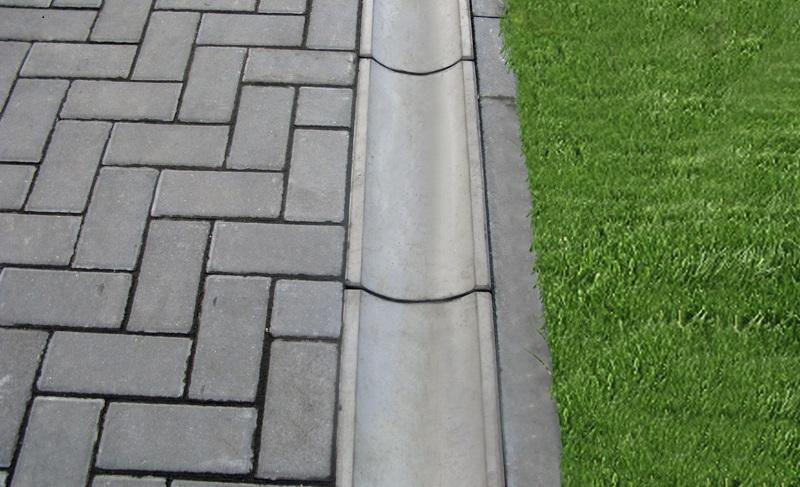 Бордюр тротуарный как сделать